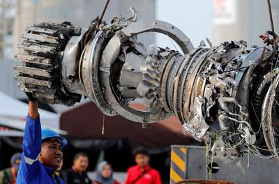 波音737 Max缺陷釀獅航空難189死