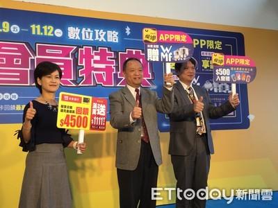 燦坤雙11祭出地表最便宜iPhone XS Max