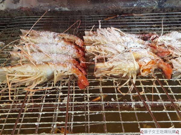 宜蘭超「蝦」生態園區體驗!釣不到半斤老闆補給你
