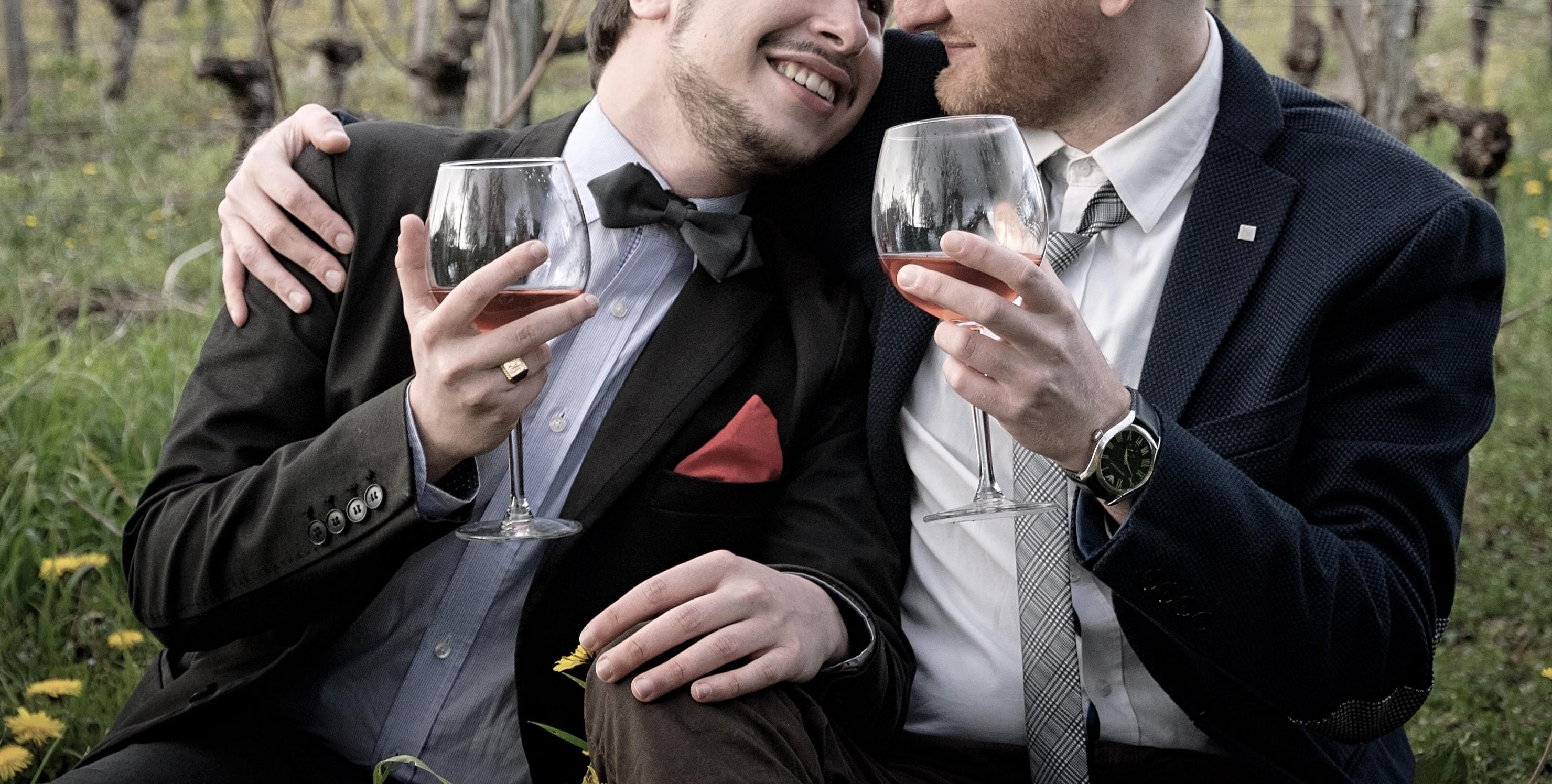 ▲同志,同性戀 。(圖/取自免費圖庫pexels)