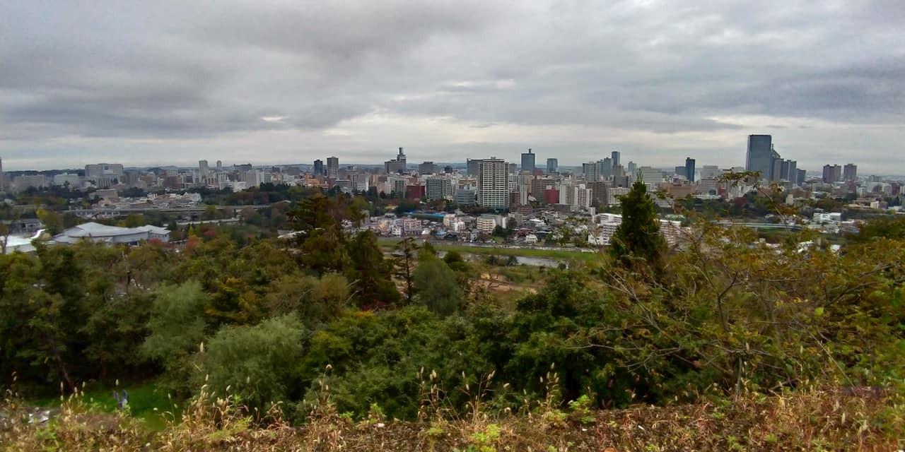 ▲日本311大地震,仙台 。(圖/網友巫悠灕提供,請勿隨意翻拍,以免侵權。)