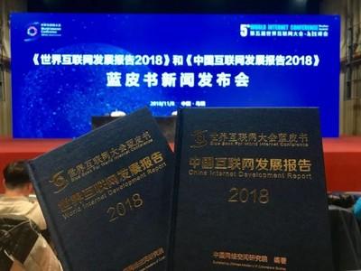 世界互聯網發展排名 中國第二