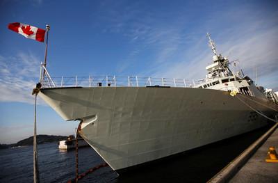 加拿大參與美、日西太平洋反潛軍演