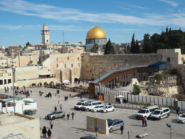 ▲▼耶路撒冷。(圖/達志影像/美聯社)