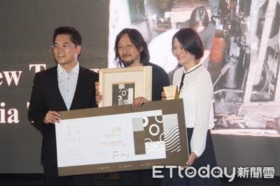南島美術獎 首獎2人得30萬