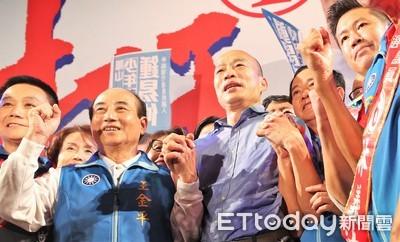 沈富雄預言:王金平將帶「齊天大聖」回籠