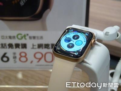 亞太Apple Watch S3空機價直接砍半賣