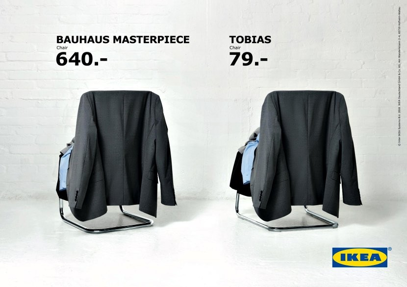 大檸檬用圖(圖/翻攝自IKEA 創意廣告)