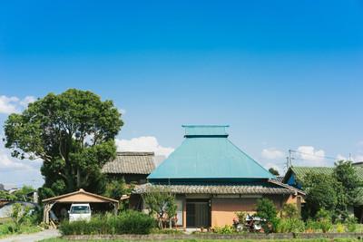 錢進日本該選包租或買地自建?