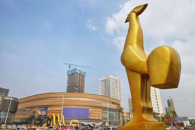 廈門將舉辦第28屆中國金雞百花電影節