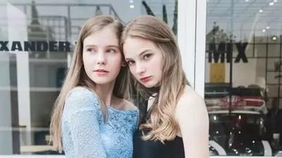 外國人穿比較好看!「東歐少女」靠雙11大賺 網拍業者愛用金髮洋妞