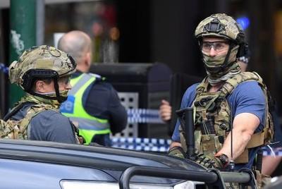 澳洲要撤恐攻犯公民資格 本國人照辦