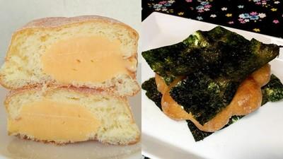 Mister Donut包上海苔「味道太超過了」 3種禁忌吃法公開