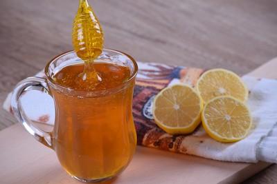 網購給你滿滿的蜂蜜、檸檬