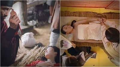 漢城街頭發現4具火紋女屍 官吏辦案竟靠筆仙 問出王室驚人性癖好