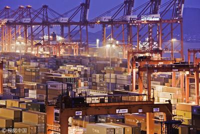 陸商務部:明年外貿具備有力支撐