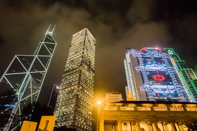 習近平:香港應主動融入國家大局