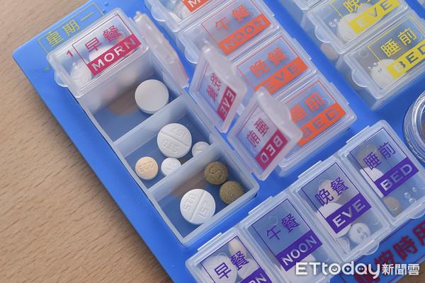 ▲▼醫藥,藥品,健康,藥盒,用藥安全,藥害救濟。(圖/記者李毓康攝)