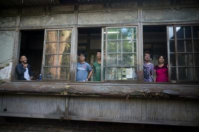 京大最破爛宿舍「吉田寮」要拆了 貧窮學生爭守最後的自由