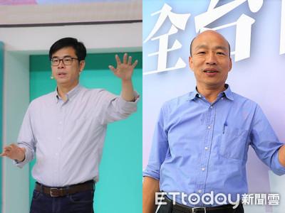 選戰觀察/韓國瑜用了民進黨2手法竄起