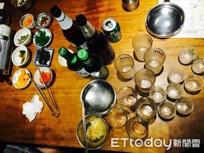 南韓2017年平均每天13人死於酒精