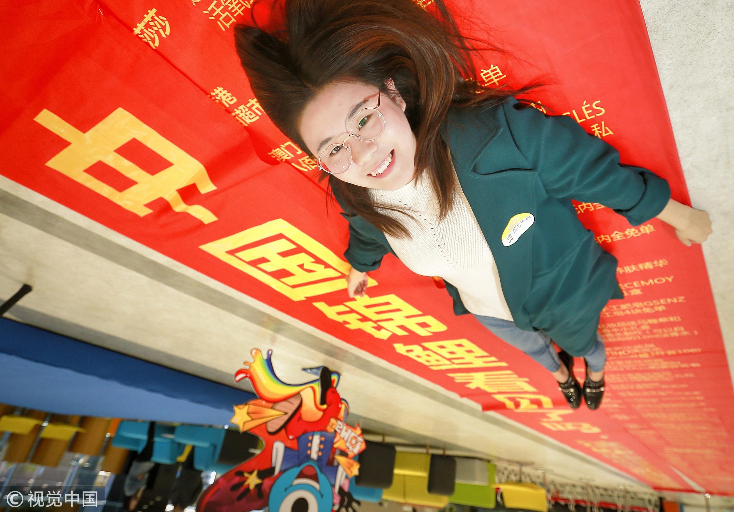 ▲▼中國錦鯉信小呆準備去環遊世界。(圖/CFP)