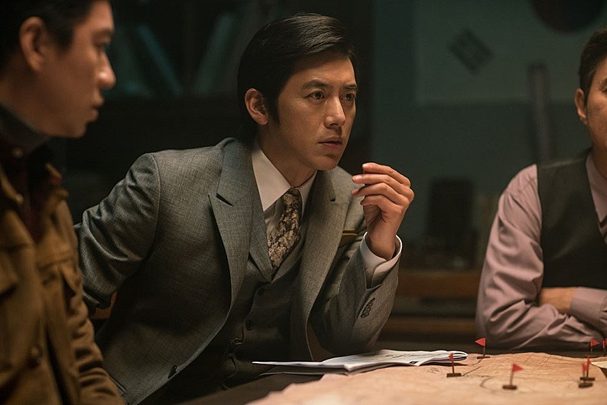▲▼李鍝(圖:電影《德惠翁主》劇照/翻攝自Naver Movie)