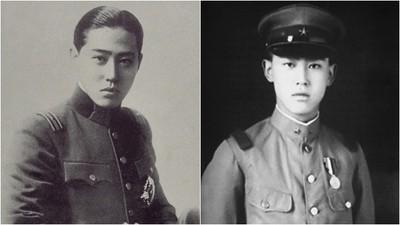 朝鮮最後希望「臉讚皇孫」李鍝 廣島原爆成焦屍 朝鮮魂囚禁靖國神社