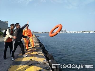 落實國防教育 海巡署參訪體驗