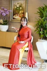靠航空成越南首位女性億萬富翁 她獲頒東協創業家大獎