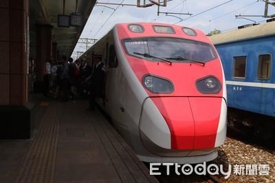 配合選舉 台鐵加開班車疏運旅客