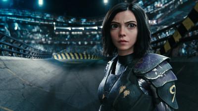 《銃夢》真人版要來了!艾莉塔大眼配「狂戰士」裝甲 反派維克多扛得住?