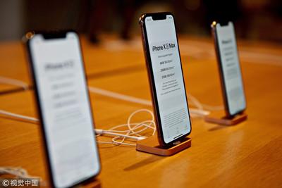 蘋果、庫克遭集體控告證券詐欺