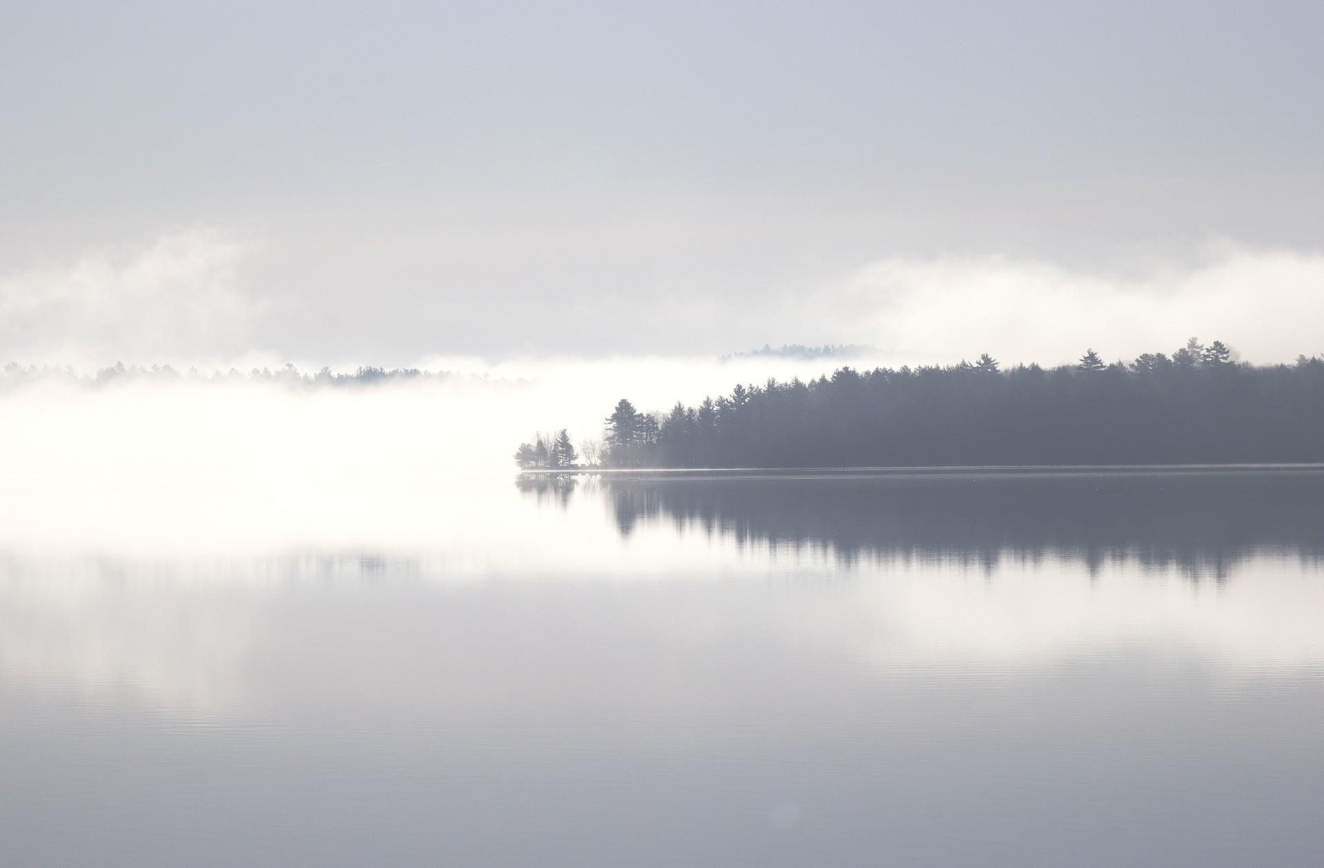 ▲湖。(圖/取自免費圖庫pixabay)