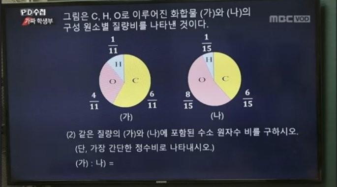 ▲▼淑明女高雙胞胎化學考題作弊(圖/翻攝自Youtube@MBC PD수첩)