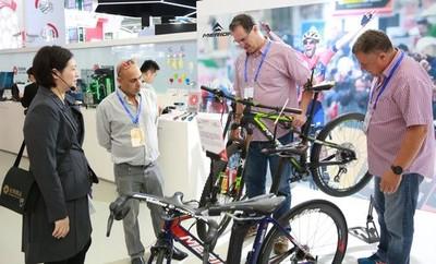 電動車外銷暢旺 自行車雙雄元月營收同步成長 股價翻紅