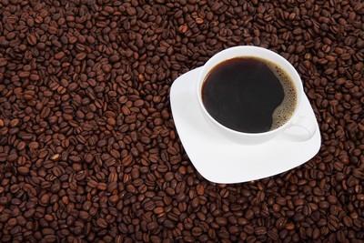 研究:喝咖啡不加糖奶還是會胖