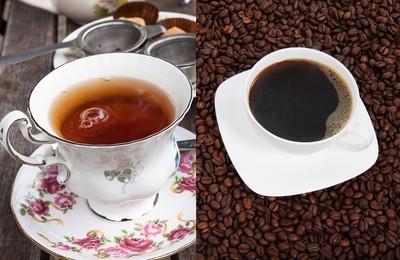 紅茶、咖啡哪個好?專家1點神解析