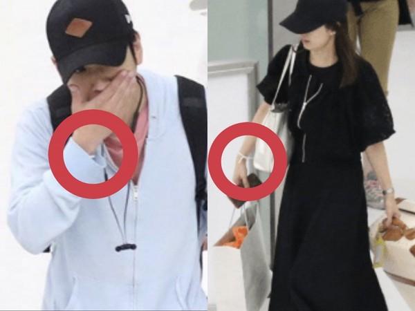▲二宮和也、伊藤綾子爆已經結婚。(圖/翻攝自日網)