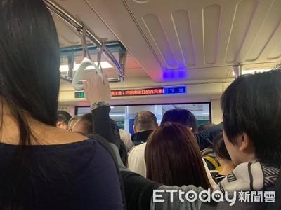 即/捷運板南線異常!避開亞東醫院-江子翠