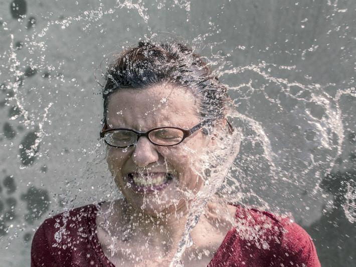 ▲▼潑水,惡作劇。(圖/取自免費圖庫pixabay)