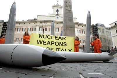 美減核武邀請中國 環時:別被迷惑