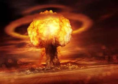 川普呼籲限制核武條約應美、俄、中簽署