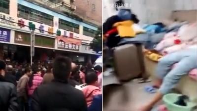 江西南昌幼稚園煤氣外洩致5師亡