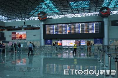 買旅平險遇班機延誤不用申請 人還在飛機上理賠金已入帳