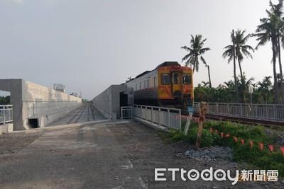 南迴鐵路電氣化潮州─枋寮 早11個月通車
