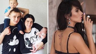 生2胎暴肥老公偷吃 她鏟60kg後休夫
