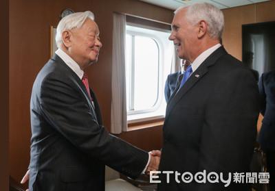 趙春山/張忠謀能克服台灣參與區域經濟整合的「罩門」?