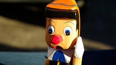 童話是假的!說謊「鼻子反而變小」 測謊精準高達80%