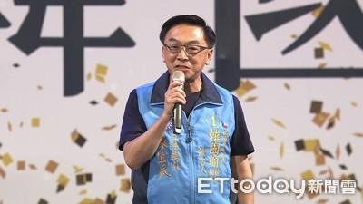 爆韓選後沒說謝 陳宜民臉書被灌